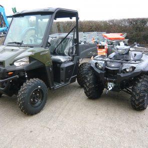 ATVs & Quads